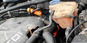 volkswagen bora fuel consumption petrol, diesel, gas