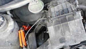 volkswagen golf fuel consumption petrol, diesel, gas