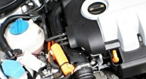 volkswagen passat b6 fuel consumption petrol, diesel, gas