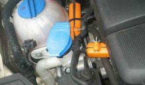 volkswagen polo fuel consumption petrol, diesel, gas