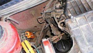 volkswagen vw caddy fuel consumption petrol, diesel, gas