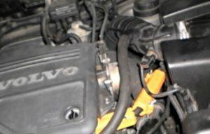 volvo s70 fuel consumption petrol, diesel, gas