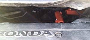 HONDA. Reduce the fuel consumption of Honda